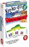 Kro-ko-dil-Spiel (Kartenspiel)