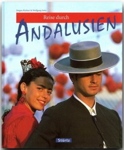 Reise durch Andalusien