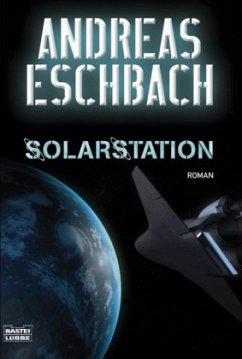 Solarstation - Eschbach, Andreas