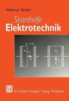 Starthilfe Elektrotechnik - Seidel, Volkmar