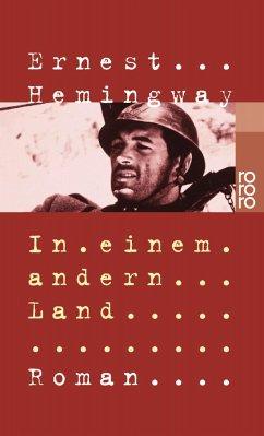 In einem andern Land - Hemingway, Ernest