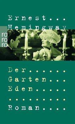 Der Garten Eden - Hemingway, Ernest