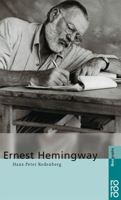 Ernest Hemingway - Rodenberg, Hans-Peter
