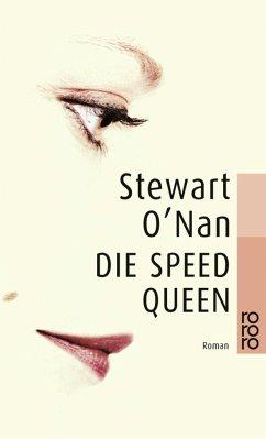 Die Speed Queen - O'Nan, Stewart