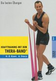 Krafttraining mit dem Thera-Band