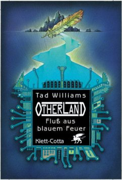 Fluß aus blauem Feuer / Otherland Bd.2 - Williams, Tad