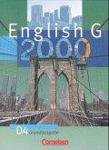 English G 2000. Ausgabe D 4. Schülerbuch