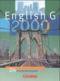 English G 2000 D4. Schülerbuch