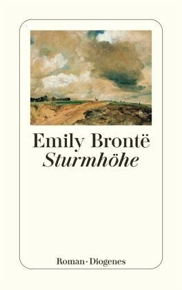Sturmhöhe - Brontë, Emily