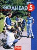 Go Ahead - Sechsstufige Realschule in Bayern - 5. Jahrgangsstufe, Schülerbuch / Go Ahead (sechsstufig) Bd.5