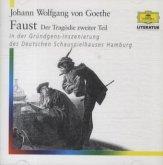 Faust, Der Tragödie zweiter Teil, 2 Audio-CDs