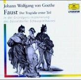 Faust, Der Tragödie erster Teil, 2 Audio-CDs