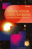 Observing Meteors, Comets, Supernovae and other Transient Phenomena