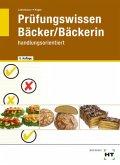 Bäcker / Bäckerin Prüfungswissen