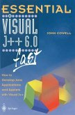 Essential Visual J++ 6.0 fast