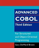 Advanced COBOL for Structured and Object-Oriented Programming