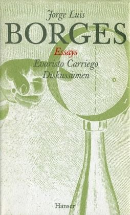 Critical Essays on Jorge Luis Borges