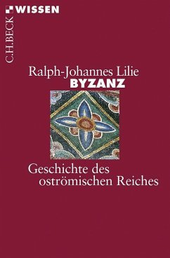 Byzanz - Lilie, Ralph-Johannes