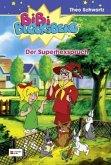 Der Superhexspruch / Bibi Blocksberg Bd.11