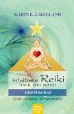 Intuitives Reiki nach Sensei Mikaomi Usui. Meistergrad