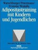 Adipositastraining mit Kindern und Jugendlichen