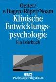 Klinische Entwicklungspsychologie