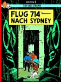 Flug 714 nach Sydney / Tim und Struppi Bd.21