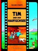 Tim und der Haifischsee / Tim und Struppi Bd.23