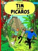 Tim und die Picaros / Tim und Struppi Bd.22
