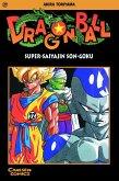 Super Saiyajin Son-Goku / Dragon Ball Bd.27