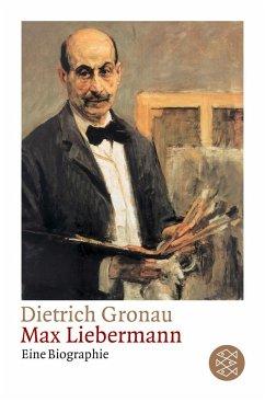 Max Liebermann - Gronau, Dietrich