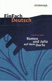 Romeo und Julia auf dem Dorfe. EinFach Deutsch Textausgaben