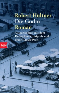 Die Godin / Inspektor Kajetan Bd.3 - Hültner, Robert