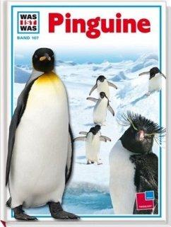 Was ist was. Pinguine - Culik, Boris