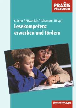 Lesekompetenz erwerben und fördern