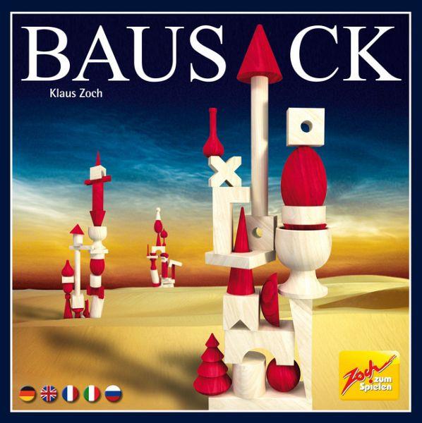 Bausack (Spiel)