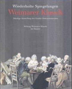 Wiederholte Spiegelungen - Schuster, Gerhard / Gille, Caroline