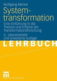 Systemtransformation - Merkel, Wolfgang