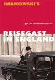 Reisegast in England