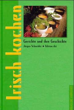 Irisch kochen - Schneider, Jürgen