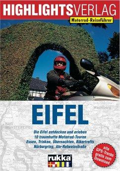 Eifel. Motorrad-Reiseführer
