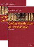 Großes Werklexikon der Philosophie, 2 Bde.