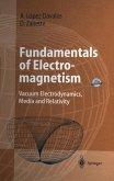Fundamentals of Electromagnetism