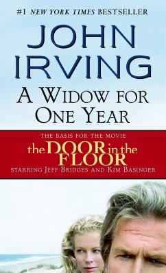 A Widow for One Year - Irving, John