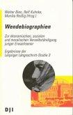 Wendebiographien
