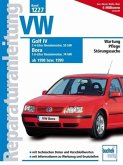VW Golf 4 / Bora