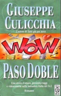 Paso Doble. Kommt gut, italien. Ausgabe