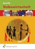 Betrifft Volkswirtschaft - Das Lehrbuch. Nordrhein-Westfalen