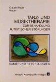 Tanz- und Musiktherapie zur Behandlung autistischer Störungen