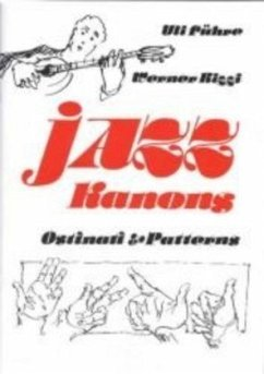 Jazz Kanons